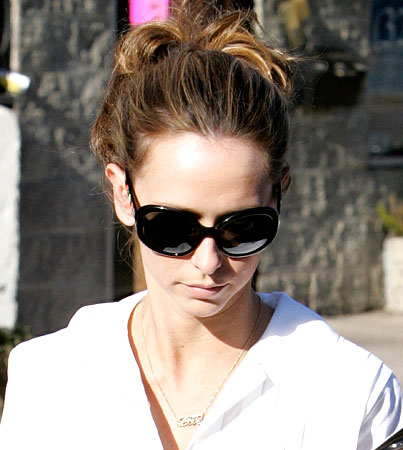 Jennifer Love Hewitt and Ross McCall Breakup Details