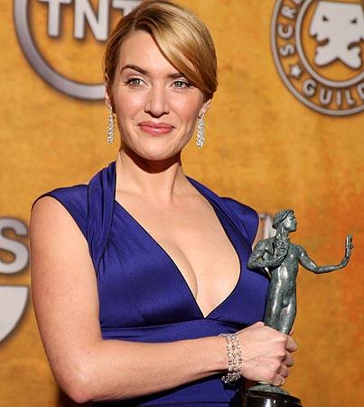 SAG Award Winning Stars