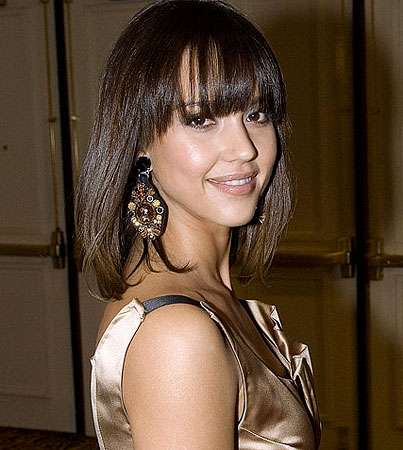 Jessica Alba: Duh, Sweden's Neutral Too!