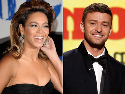 Justin TImberlake discusses SNL skit with Beyonce