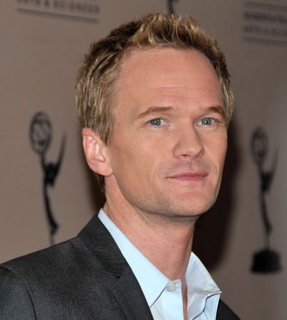 Neil Patrick Harris: My Breakup Rules
