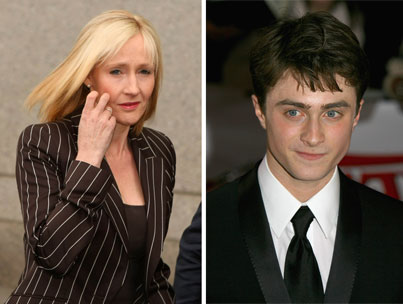 Stuntman Injured On 'Harry Potter' Set