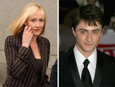 Stuntman Injured On 'Harry Potter' Set