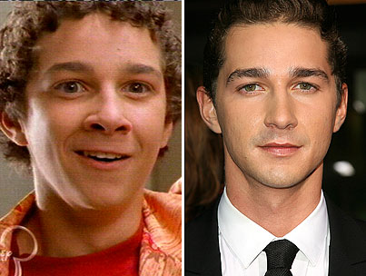Remember When: Shia LaBeouf Was On 'Even Stevens?'