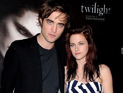 Robert Pattinson Vs. Kristen Stewart