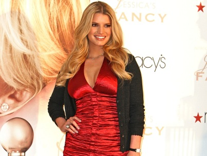 Morning Buzz: Fitness DVD Producer's Revenge On Jessica Simpson