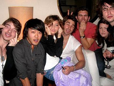 Miley Cyrus' Photo Blunder?