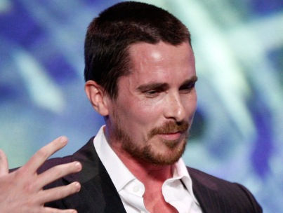 Christian Bale: Others Suffer For His 'Art Form'
