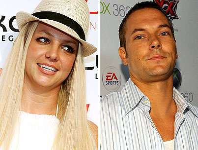 Britney Spears and Kevin Federline: Still Working on Deal to Bring Kids on Tour