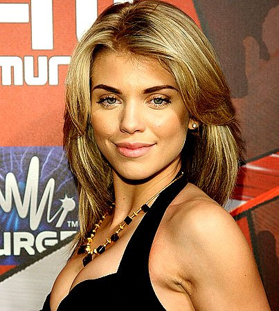 Is AnnaLynne McCord Joining  the 'New Moon' Cast?