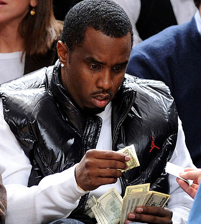 Diddy's Recession Proof