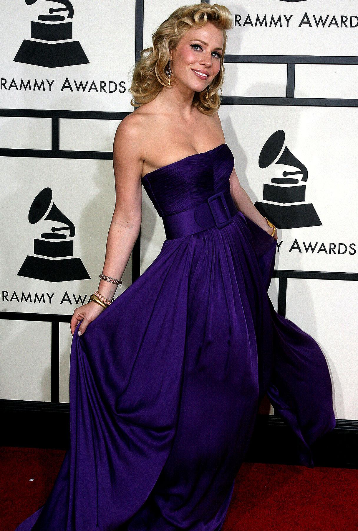 Grammy Rewind: 2008's Fashion Winners