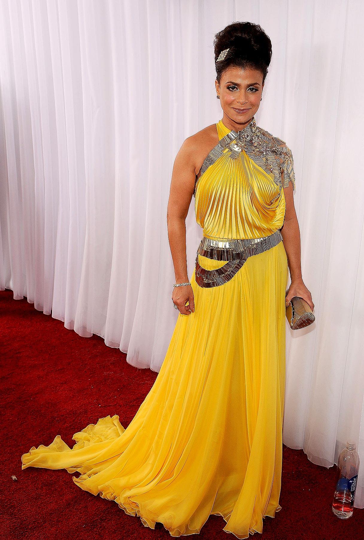 Grammy Awards Fashion: What Happened?