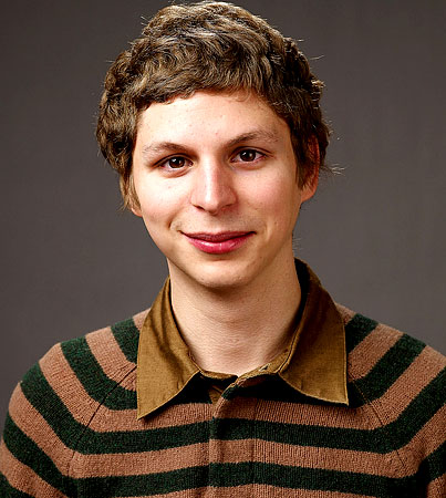 VIDEO: Michael Cera Pulls a Christian Bale…Or Does He?