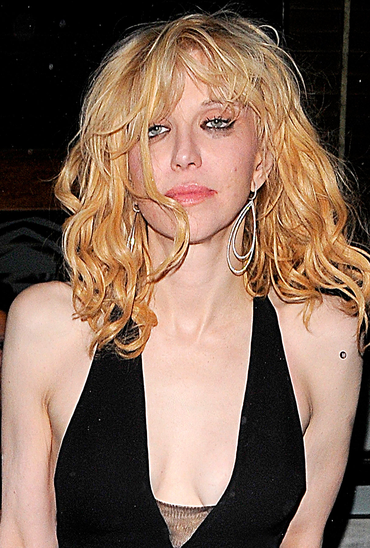 Courtney Love Has Really Pulled Herself Together!