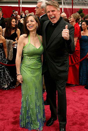 What Happened? Oscars Rewind: 2008 Red Carpet