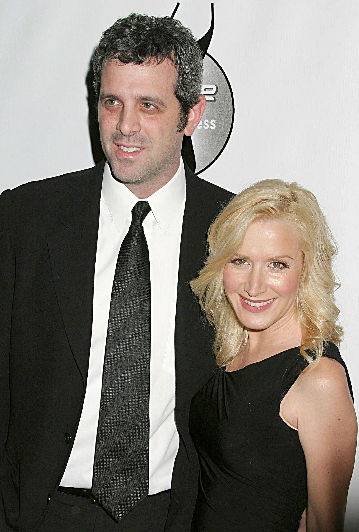 Angela Kinsey: 'Office' Romance Over