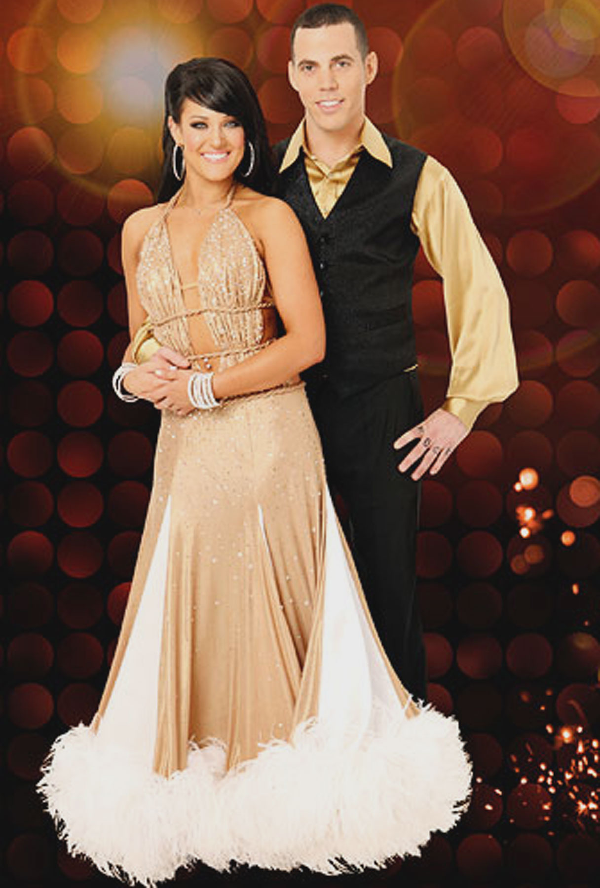 'Dancing with the Stars': Fascinating Pairs for 2009