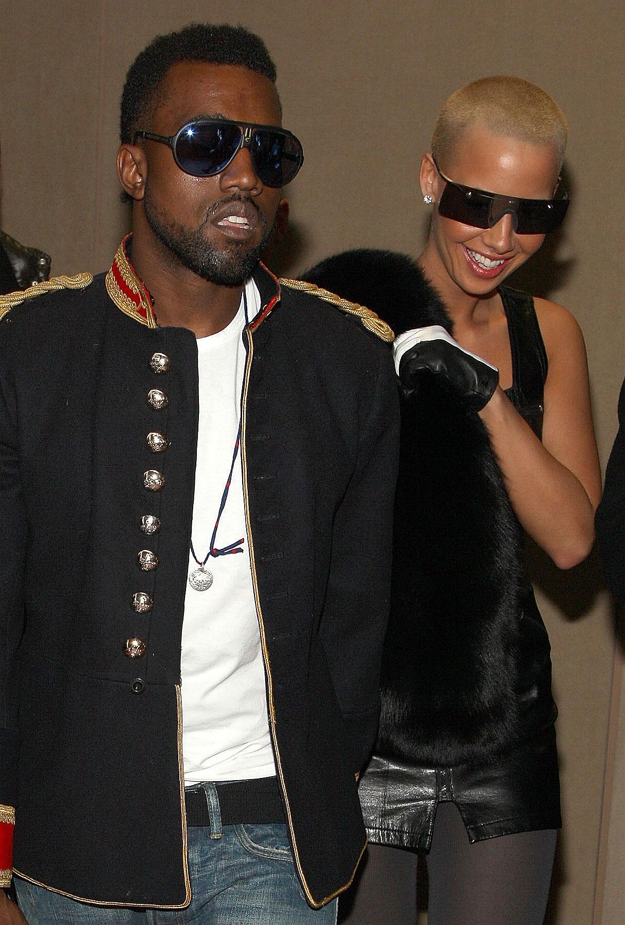 Has Kanye West Met His Match?