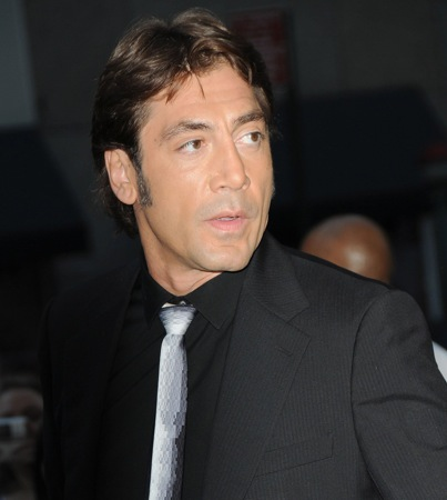 Javier Bardem: An Oscars No-Show for Penelope?