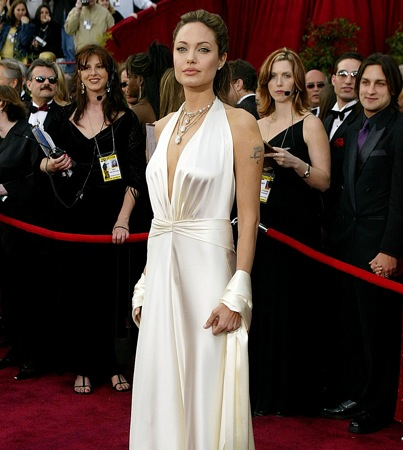 Oscars Rewind: The Sexiest Fashions