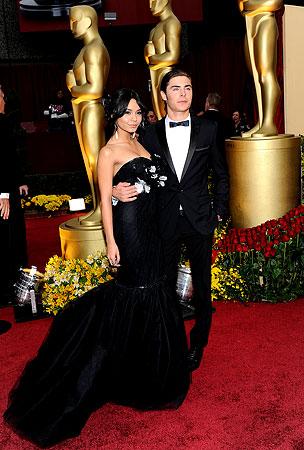 Zac & Vanessa: Dancing Together, Walking Apart
