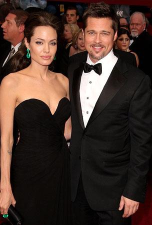 Angelina Jolie: You Are Fashion Forgiven