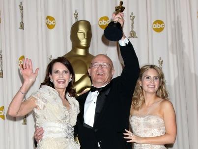 The Ledger Family on Heath's Oscar Win