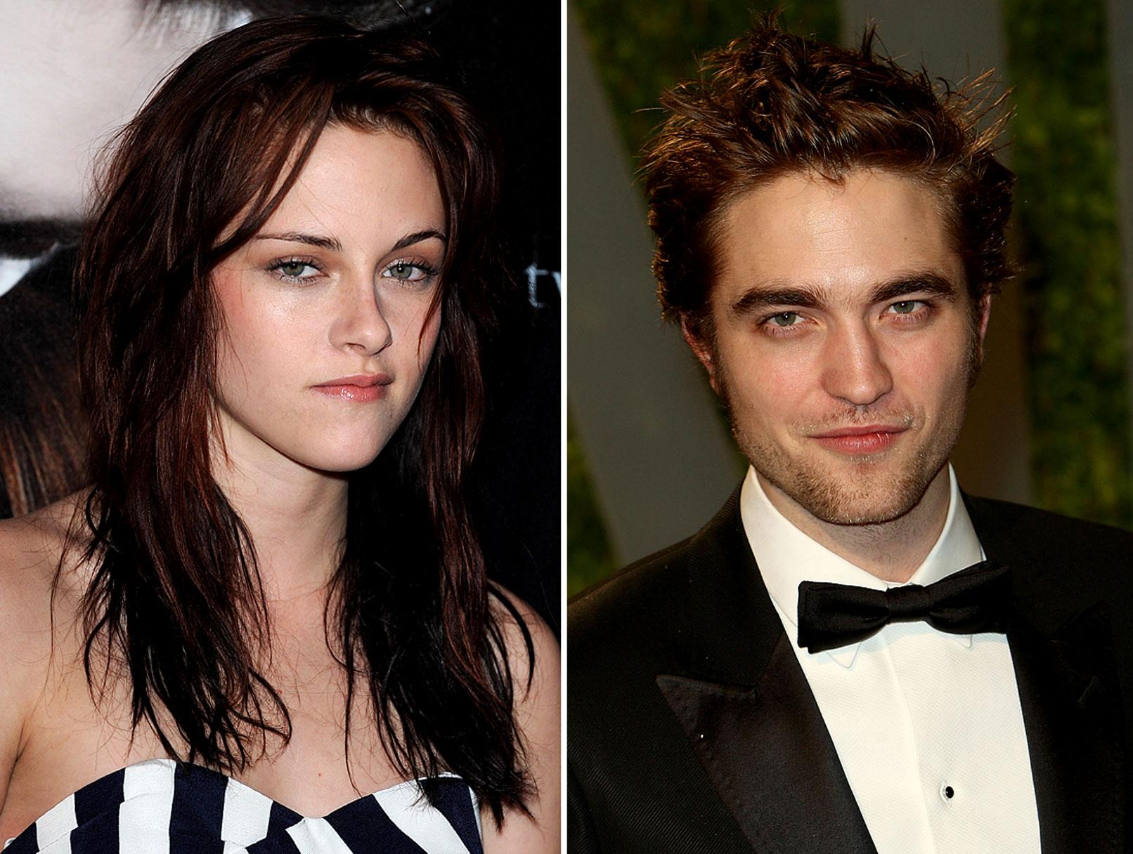 Kristen Stewart: 'Twilight' Is a 'Psychotic Situation'