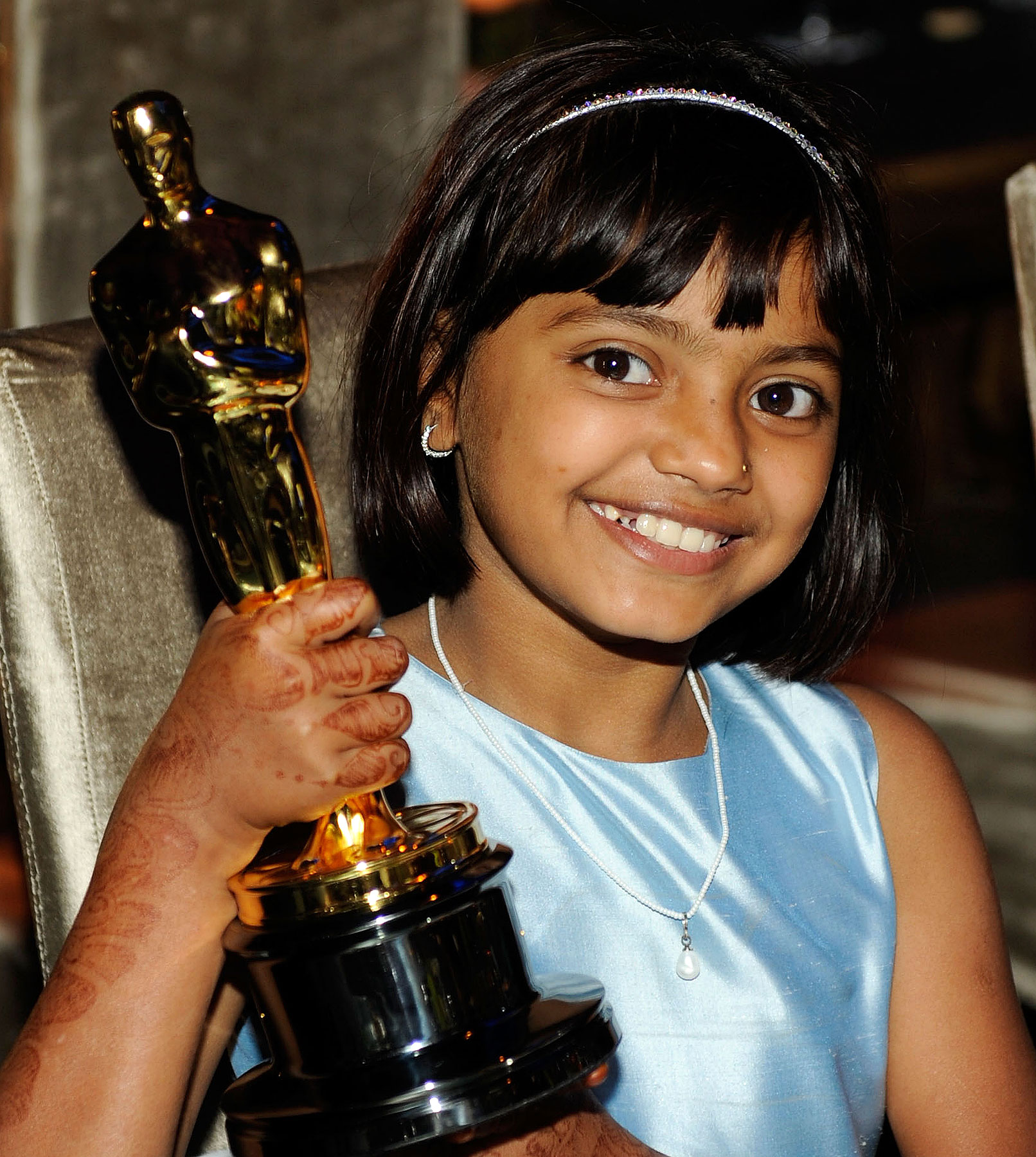 Rubiana Ali: Oscars' New Star, the Queen of Cute