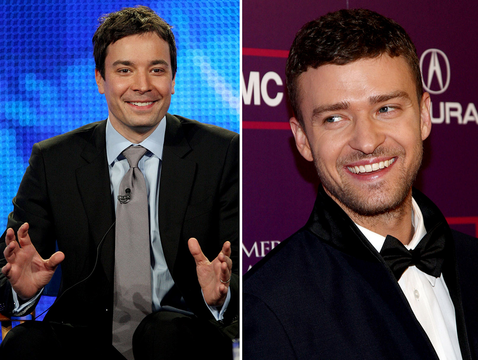 Justin Timberlake to Guest on Jimmy Fallon's Show