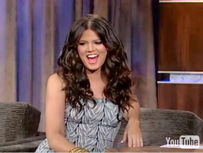 VIDEO: Khloe Kardashian Blows 'Celebrity Apprentice' Secrets