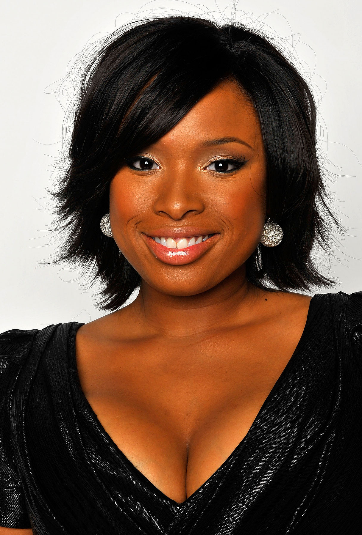 Jennifer Hudson Talks Life, Love with Oprah