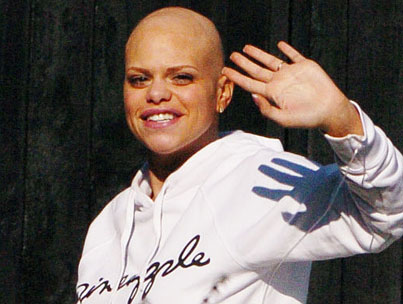 Jade Goody: Controversy, Cancer and Love