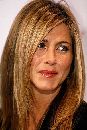 Jennifer Aniston on Her Divorce: 'There Were No Bad Guys'