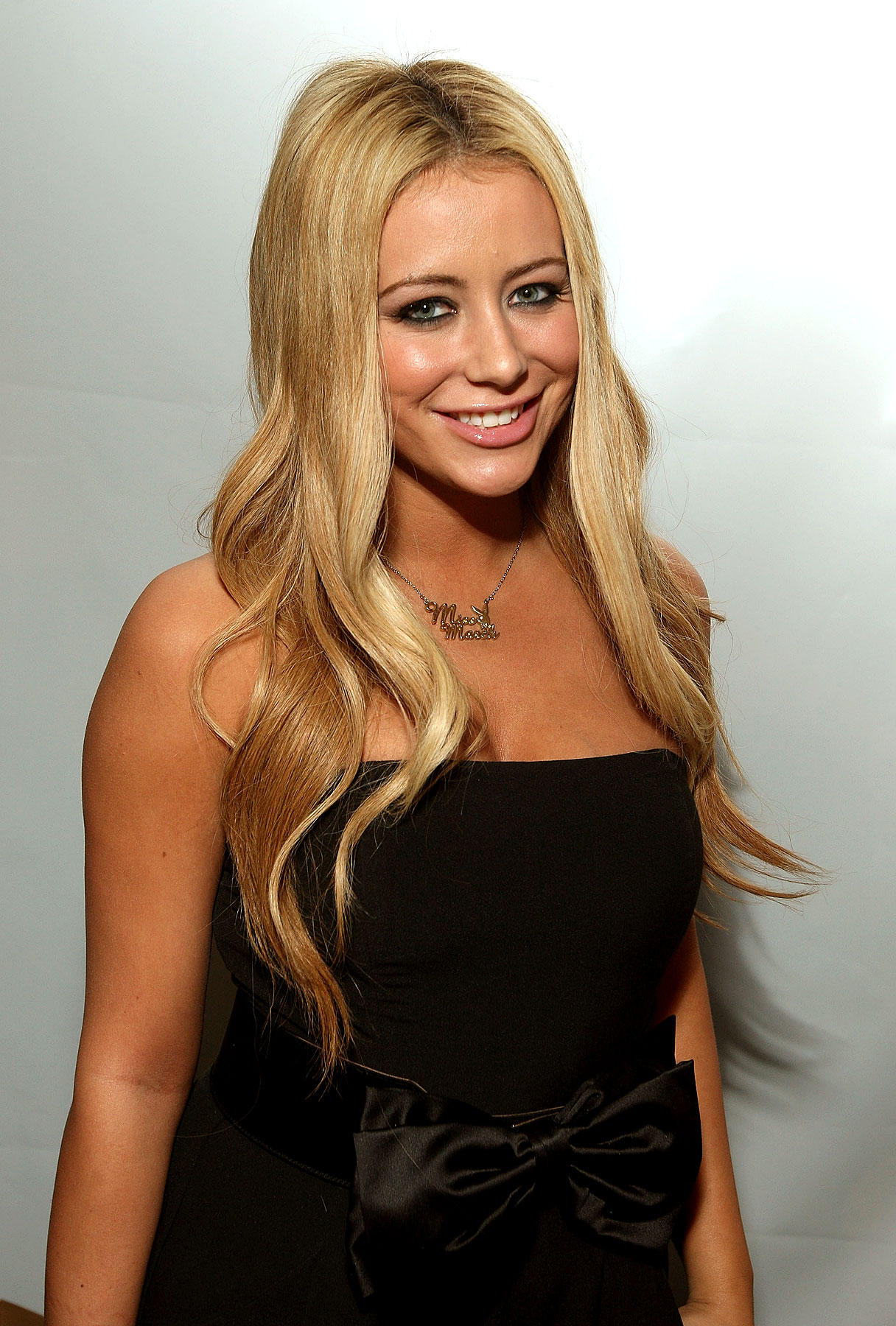 Aubrey O'Day: Hottie for the Defense?