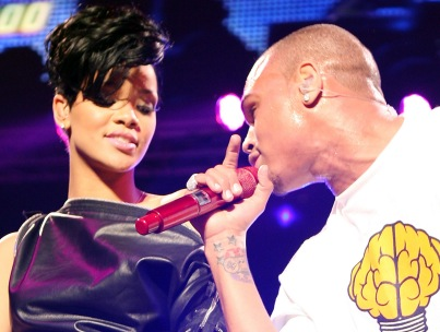 Rihanna: Violence From Chris Brown Escalated?