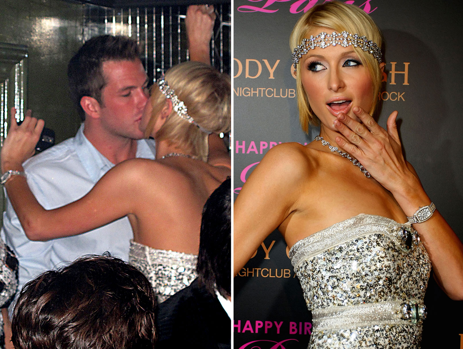 Paris Hilton: Another Night, Another Birthday Party