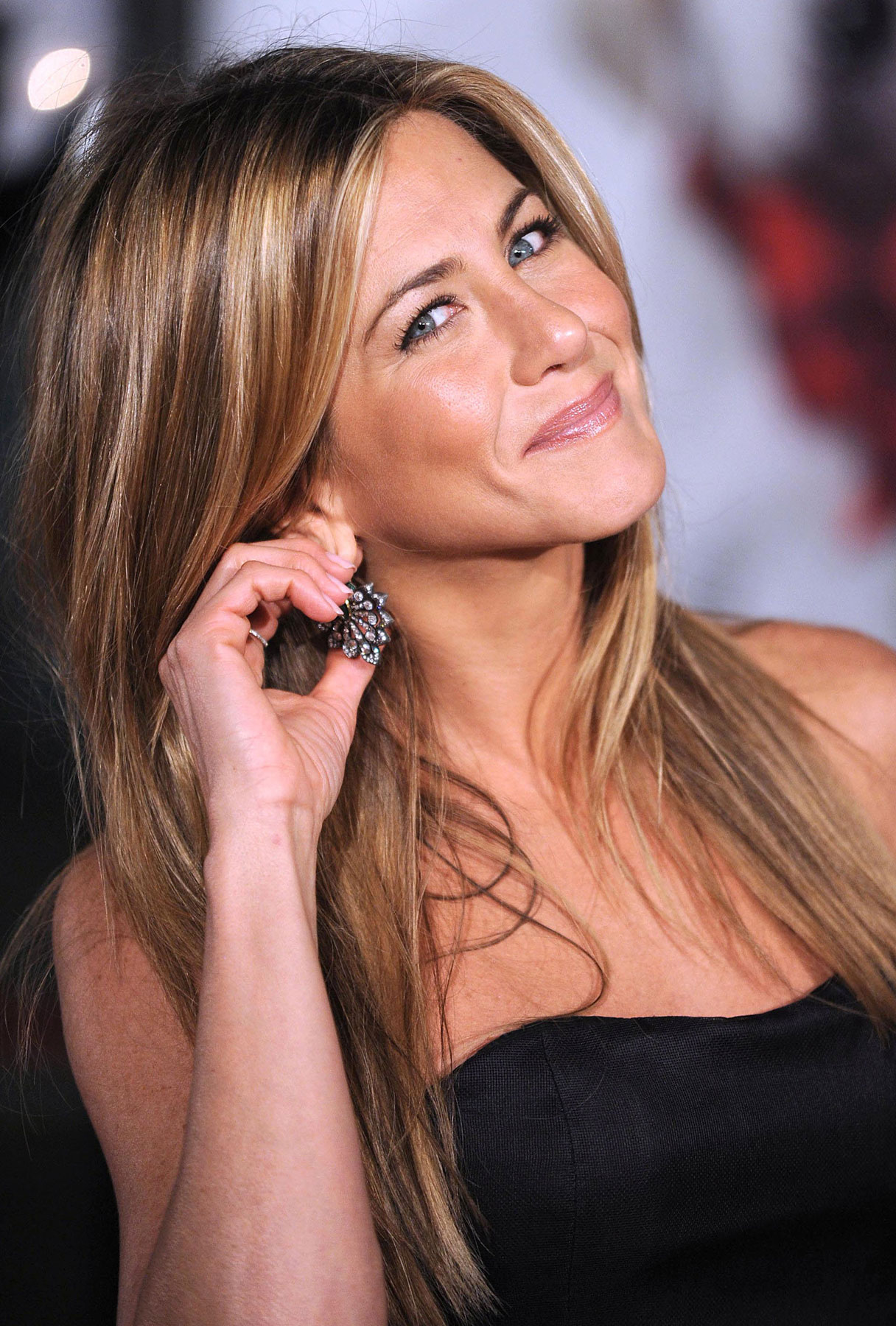 "Jennifer Aniston: ""Perfect Relationship"" Does Not Exist"