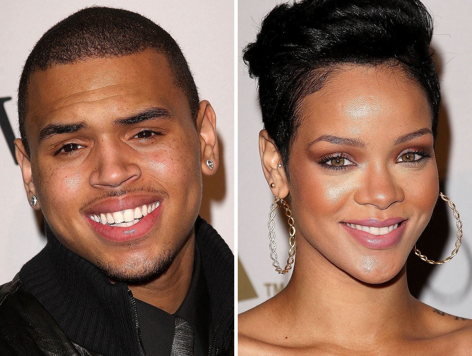 Rihanna and Chris Brown are Recording Again
