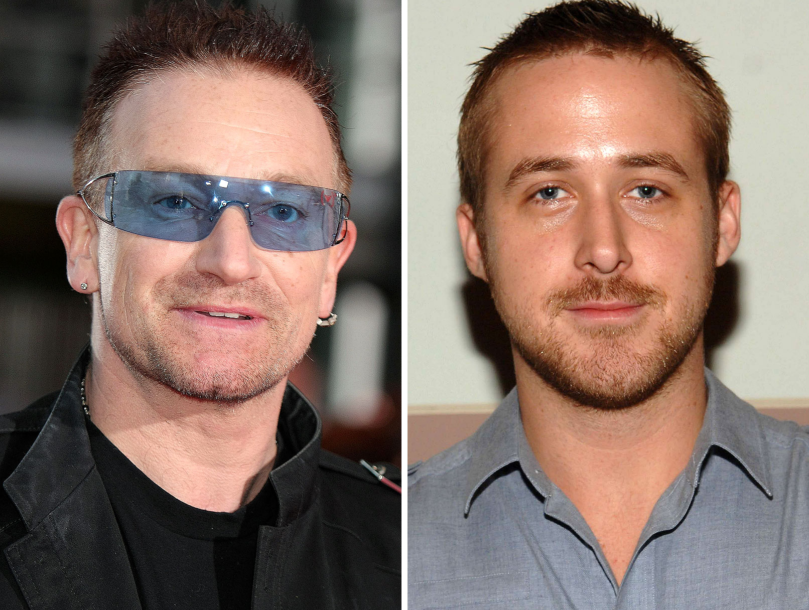 Gosling Sees Your Josh Lucas, And Raises You Bono