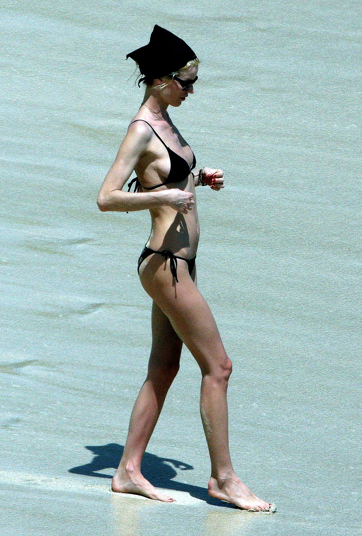 Eva Herzigova: The Real Skinny