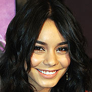 VIDEO: Vanessa Hudgens Is Serious About Fitness