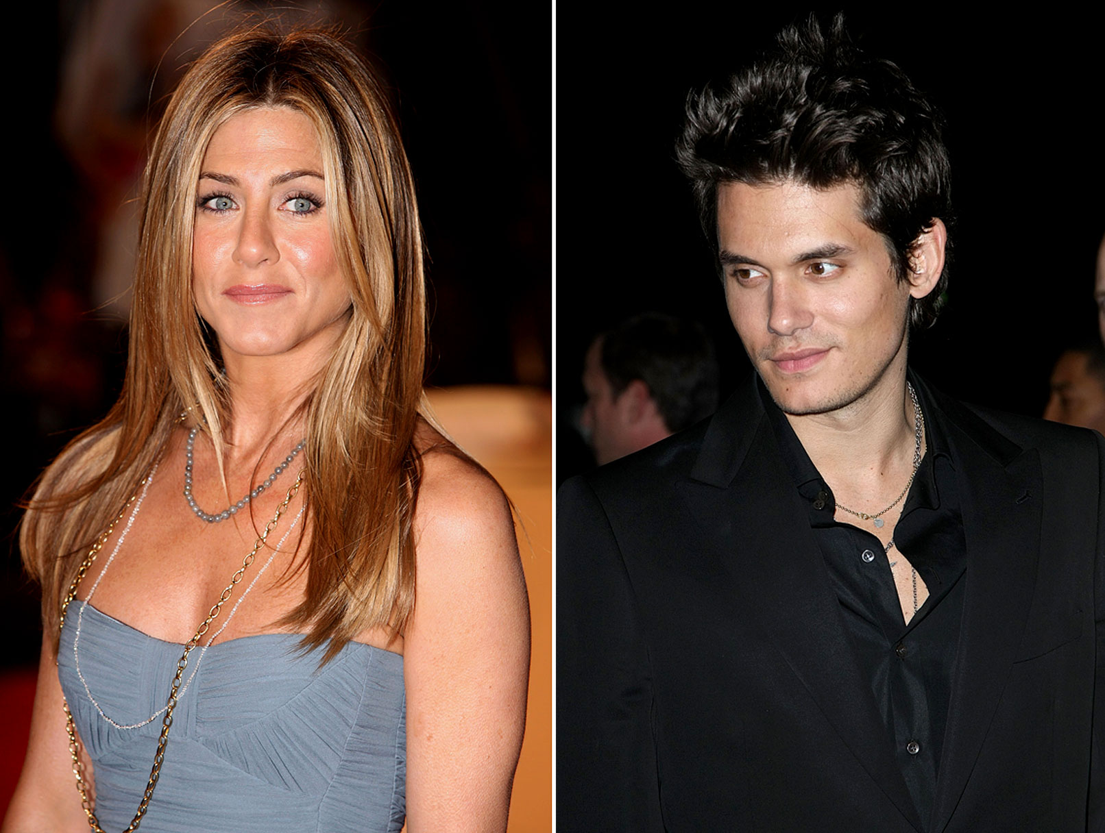 No engagement ring for Jennifer Aniston