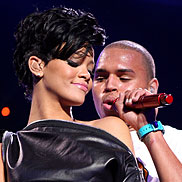 Chris Brown and Rihanna Duet: New Details