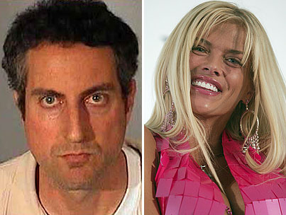 Howard K. Stern Arrested, Accused of Giving Anna Nicole Smith Drugs