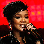 Rihanna: Healing Through Karaoke?