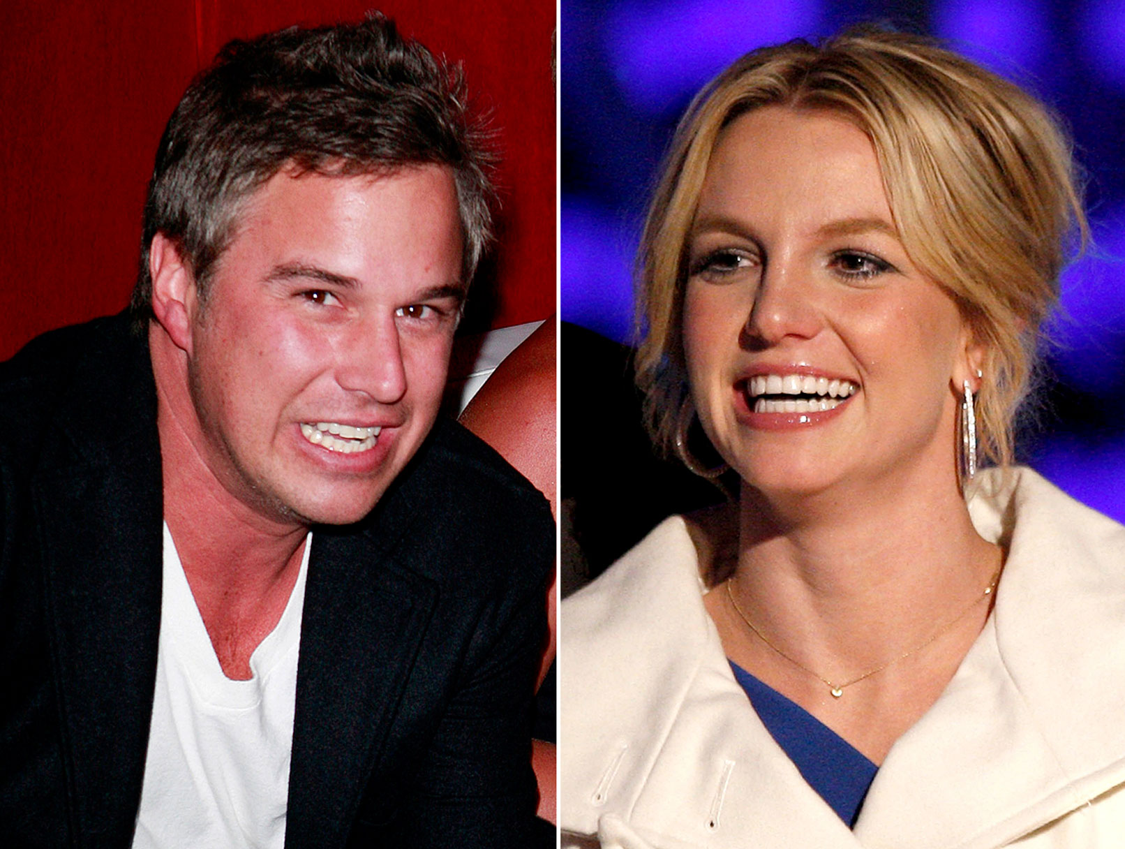 Report: Is Britney Spears Mixing Business With Pleasure?-photo