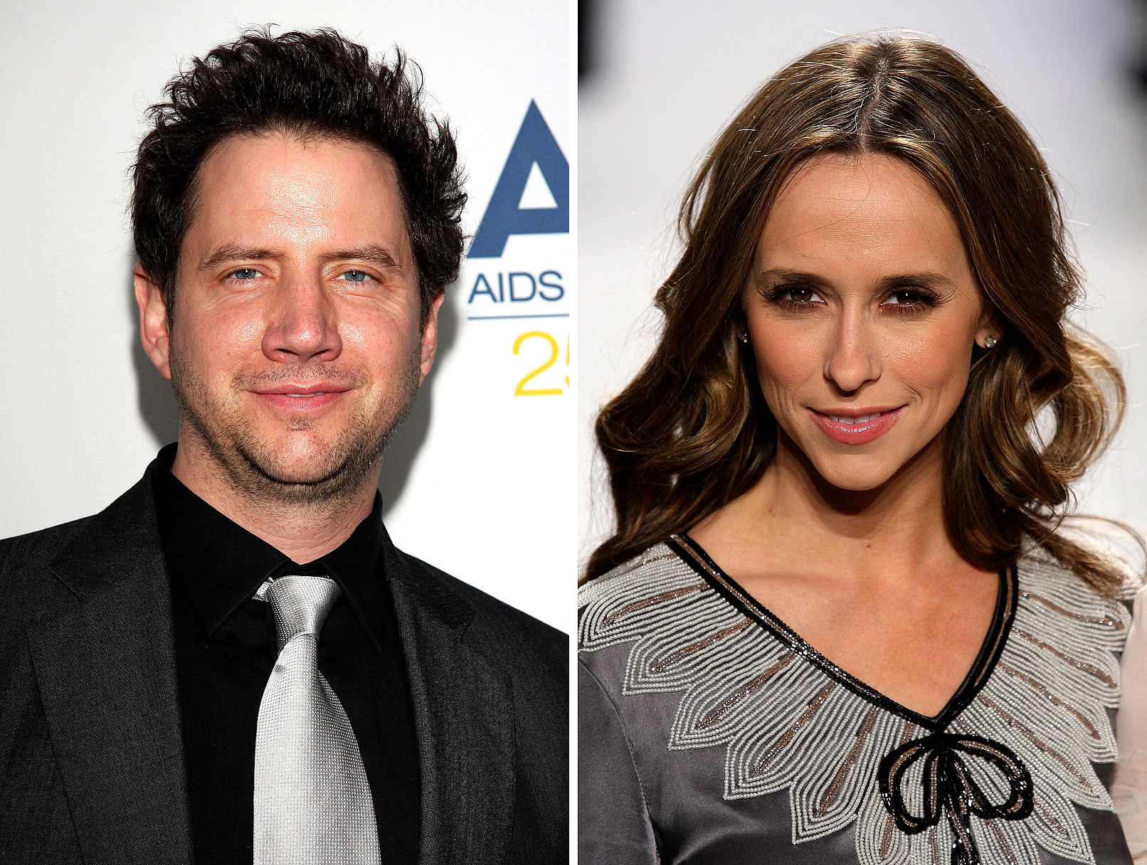 "Jamie Kennedy & Jennifer Love Hewitt Are ""More Than in Love"""