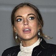Arrest Warrant Issued for Lindsay Lohan